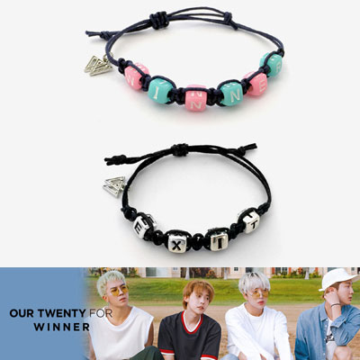 【OFFICIAL GOODS】 WINNER BRACELET SET
