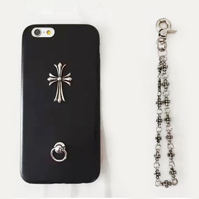 [limited] ANTIQUE CROSS CASE/CROSS CHAIN STRAP