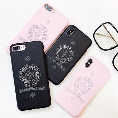 ANTIQUE CROSS FABRIC PHONE CASE(2color)