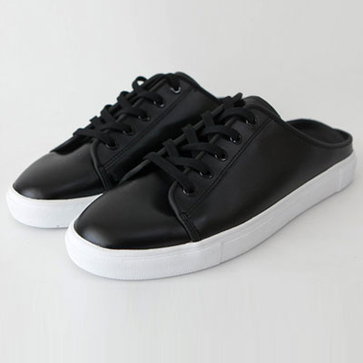 [25.0 ~ 28.0cm] BLOAFER SNEAKERS(2color)