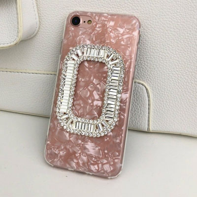 BLING SHINING PHONE CASE(2color)