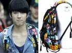 anime backpack infinite fashion ★ Uhyon was worn in plain clothes