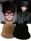 Brand style; run Ue beret