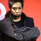 South Korea popular idol plain clothes items Shop | BIGBANG EXO famous idle wear style of mask (two)