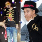 GD & Taeyang 2014 song large festival [GOOD BOY] Stage even wear! Bandana can also be used in a mini scarf (3COLOR)[BIGBANG][GOODBOY]