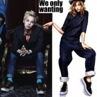 [UNISEX][23.0~27.5cm]G-DRAGON and BIGBANG members, Espa Drew winch-flops Clippers