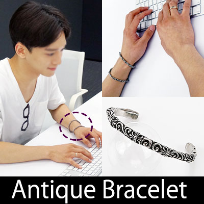 EXO TRANSFORMER RING Transformers ring, such as members of Chanyorusefun was styling (unisex type)
