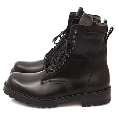 [24.5~28.0cm]Unique and classic/ 13 HALL Combat boots / (245 ~ 280mm)