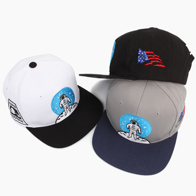 PIKI UNIVERSE ALPHA MOONBASE SNAP BACK