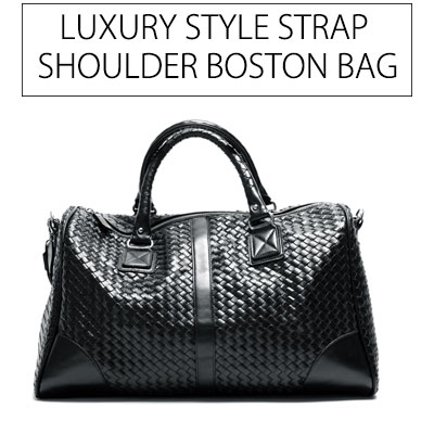 Luxury style classic back! Crocodile mini Kelly bag (5COLOR) / with scarf