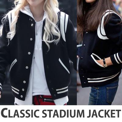 Female Ver★ BIGBANG G DRAGON · 2NE1 Sandra Park Style! neoplan Classic Stadium Jumper