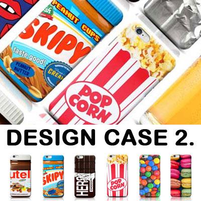 YUMMY YUMMY PHONE CASE / DESIGN PHONE CASE 2.
