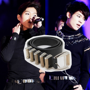 Spring belt BIGBANG, 2ne1 sandara, Infinite to favorite | INFINITE Fashion