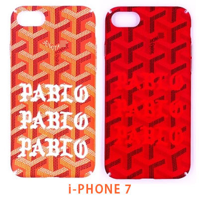 iphone7 GxPABLO  LOGO HARD CASE/smartphone cover/smartphone case