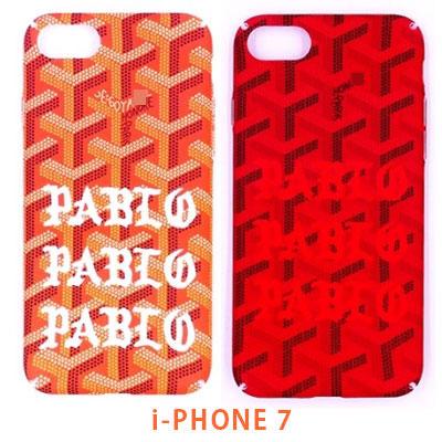 iphone7 GxPABLO  LOGO HARD CASE/smartphone cover/smartphone case