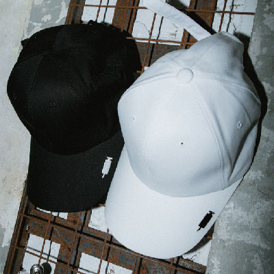 【2XADRENALINE】Signature Logo Ball Cap/2color