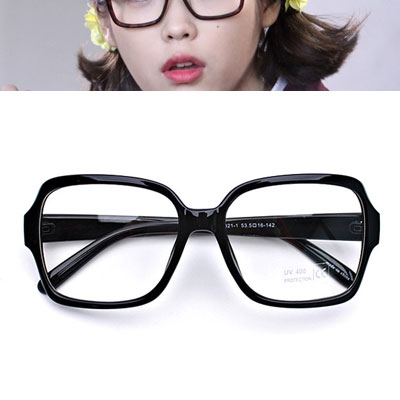 [UNISEX] IU st. EDGE SQUARE SUNGLASSES