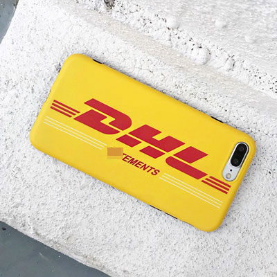 DELIVERY COMPANY NAME PHONE CASE