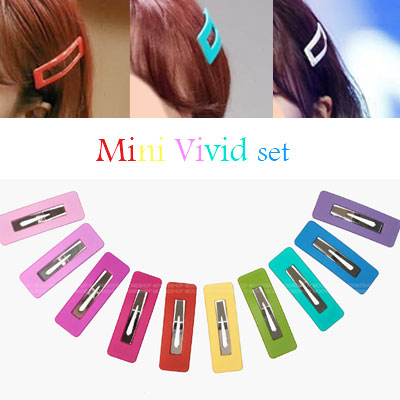 TWICE st. SIGNAL SQUARE FRAME HAIRPIN SET