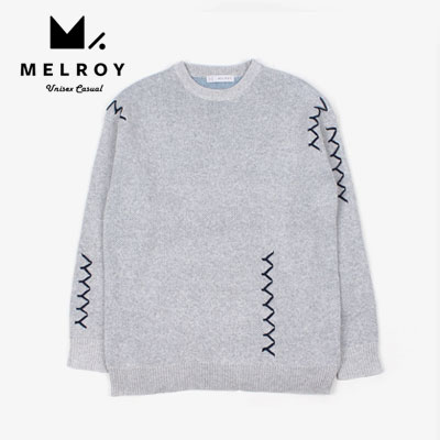 【MELROY】MARGARET KNIT (2color)