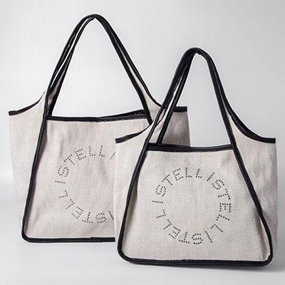 [S-size]CIRCLE LOGO TOTE&SOULDER BAG