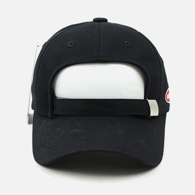 [UNISEX]BACK&BACK BALL CAP(2color)