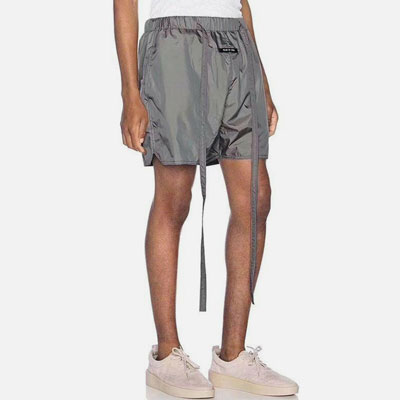 [UNISEX]MILITARY HIGH DENSITY SHORTS(2color)
