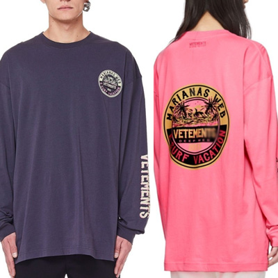[UNISEX] WEB SURF SWEATSHIRTS (2color)