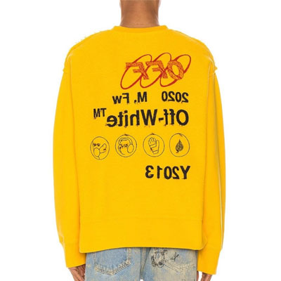 [UNISEX] INSIDE OUT INDUSTRIAL SWEATSHIRTS (3color)