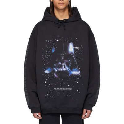 [UNISEX] UNIVERSE FATHER HOODIE