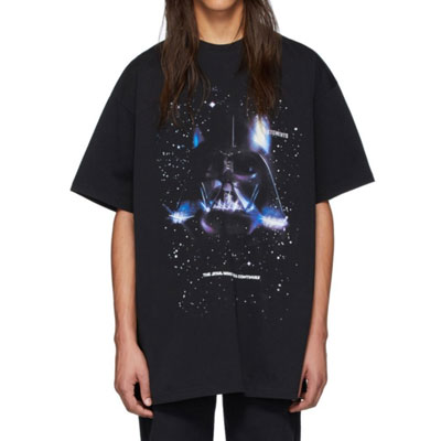 [UNISEX] SPACE FATHER TSHIRT