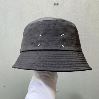 [UNISEX] STITCH BUCKET HAT