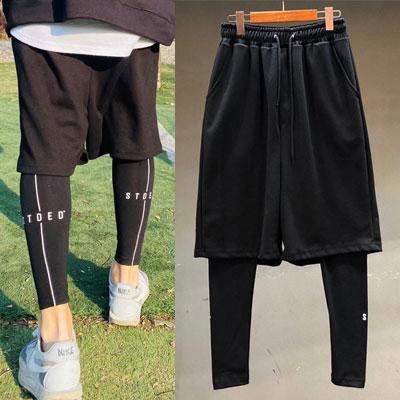 [UNISEX] LEGGINGS PANTS