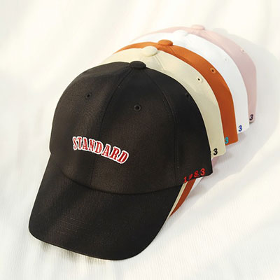 [UNISEX] STANDARD 1983 BALL CAP (5color)