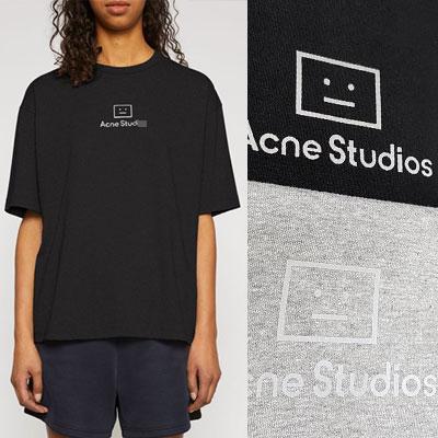 [UNISEX] FACE STUDIOS REFLECTIVE TSHIRT (2color 3size)