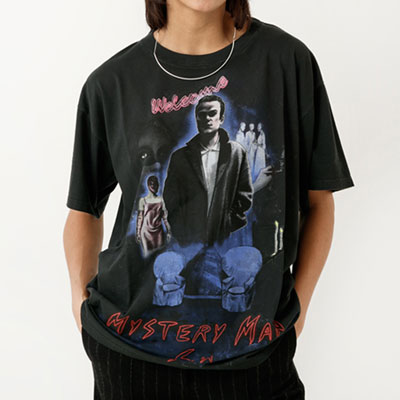 [UNISEX] MYSTERY MAN TSHIRT