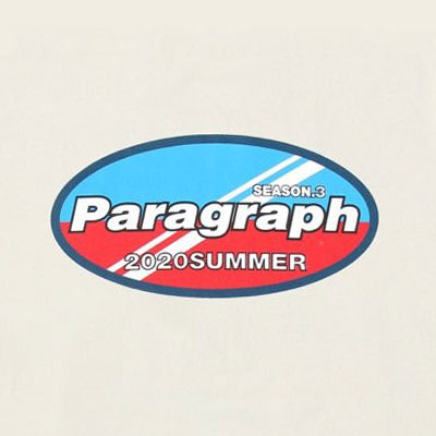[Paragraph] 20 SUMMER TSHIRT (7color)