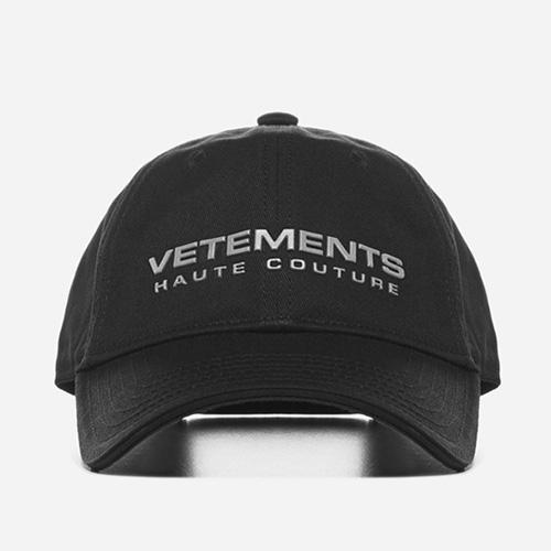 [UNISEX] 3D LOGO REFLECTIVE BALL CAP