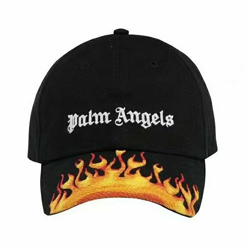 [UNISEX] FLAME BALL CAP